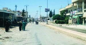 سوريا: الجيش يواصل عملياته ضد (النصرة) في ريف درعا