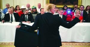 متجاهلا انتقادات داخلية .. ترامب يدعو بوتين إلى لقاء ثان في واشنطن
