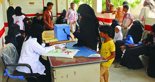 اليمن: (وقف مؤقت) للعمليات في الحديدة