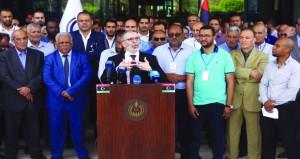 ليبيا: مجلس الأمن يناقش آخر المستجدات والعقوبات المفروضة