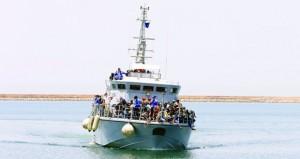 إيطاليا تجدد نفيها عدم وجود نقاط أو عمليات عسكرية لها في ليبيا