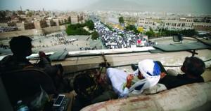 اليمن: قوات هادي تبدأ عملية فـي «حرض» والمعارك تحتدم بصعدة