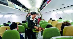 وصول أول رحلة جوية من إثيوبيا إلى إريتريا منذ 20 عاما