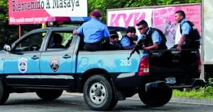 بعد مواجهات عنيفة .. القوات النيكاراجوية تستعيد السيطرة على حي ماسايا المتمرد