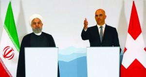 فيينا تستضيف اجتماعا بين إيران و(4 +1) حول الاتفاق النووي