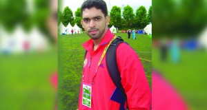 فهد المشايخي لـ « الوطن الرياضي » : الأهداف التي يتضمنها برنامج صيف الرياضة عديدة ونشجع الجميع على تخصيص وقت للرياضة