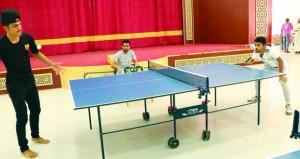 انطلاق الفعاليات والبرامج الصيفية بالمركز الترفيهي بولاية منح