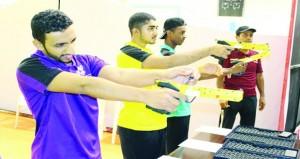 معسكر شباب الأندية بمحافظة جنوب الشرقية يواصل تنفيذ برامجه وسط مشاركة واسعة واهتمام كبير من المشاركين