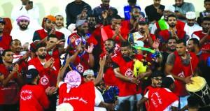 دوري قوات السلطان المسلحة لكرة القدم