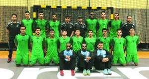 اليوم افتتاح منافسات البطولة الآسيوية للشباب لكرة اليد ومنتخبنا يستهل مشواره بملاقاة اليمن