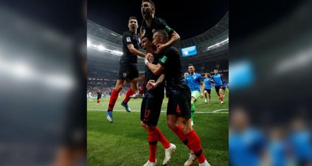 مونديال روسيا 2018 لكرة القدم