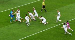مونديال 2018: الركلات ترجح روسيا على إسبانيا والبرازيل أمام المكسيك وبلجيكا تواجه اليابان اليوم