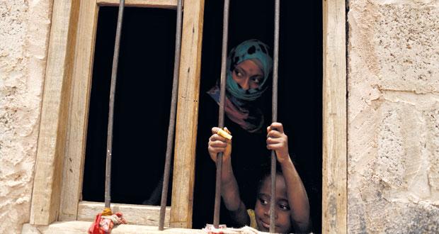 الأمم المتحدة : نازحو الحديدة باليمن يكافحون من أجل البقاء