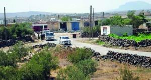 إسرائيل تستهدف مقاتلة سورية بوادي اليرموك