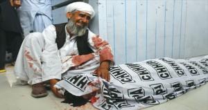 عشرات القتلى بتفجير (داعشي) استهدف تجمعاً انتخابيا في باكستان