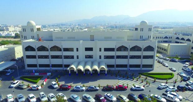789 مليونا و350 ألف ريال عماني إجمالي مصروفات وزارة الصحة العام الماضي