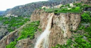 30 منشأة سياحية بمحافظة الداخلية .. ومشاريع جديدة قيد الإنشاء