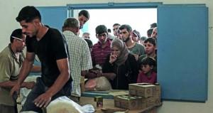 الأمم المتحدة تدعو سلطات الاحتلال لإدخال الوقود لغزة .. و30 مليون دولار خسائر القطاع جراء (حصاره)