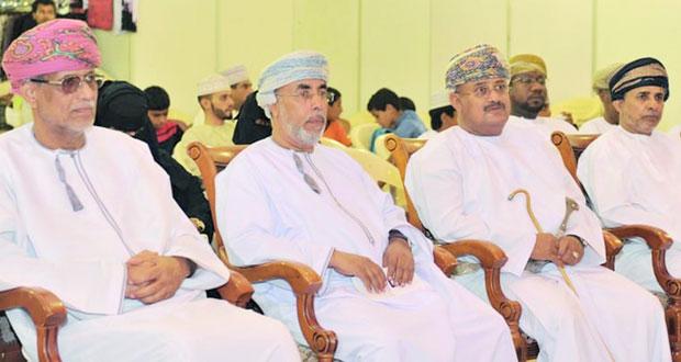أمسية ثقافية لفرع الجمعية العمانية للكتاب والأدباء بمحافظة ظفار