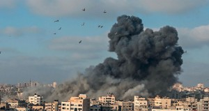 شهداء بينهم امرأة وطفلتها بعدوان إسرائيلي على غزة