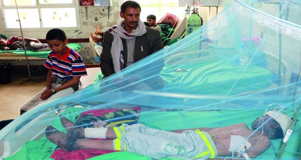 اليمن: التحالف يدمر آليات لـ (أنصار الله) بصنعاء ويعترض صاروخين باتجاه جازان
