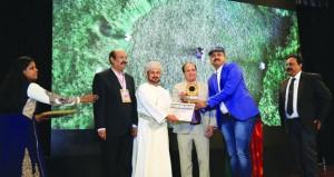 الجمعية العمانية للسينما تختتم أعمال مسابقة الأفلام العمانية الهندية الروائية القصيرة 2018