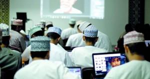 حلقة عمل فنية بالجمعية العمانية للتصوير الضوئي