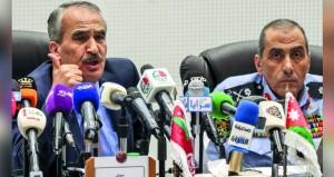 الأردن يعلن إحباط عمليات إرهابية تستهدف محطات أمنية وتجمعات شعبية