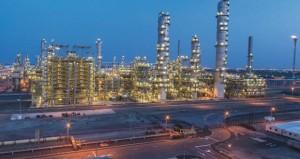27% ارتفاعا في إجمالي منتجات المصافي والصناعات البترولية بنهاية يوليو الماضي