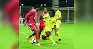 السبت القادم انطلاق دوري الدرجة الأولى لكرة القدم بمشاركة 14 ناديا