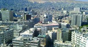 دمشق تستأنف ترميم بيوتها التاريخية بعد تحسن الوضع الأمني