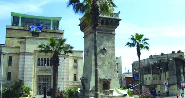 المكتبة الوطنية في حلب وثراء معرفي لما يزيد على 100 ألف كتاب
