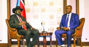 تفاؤل في جنوب السودان باتفاق السلام الجديد