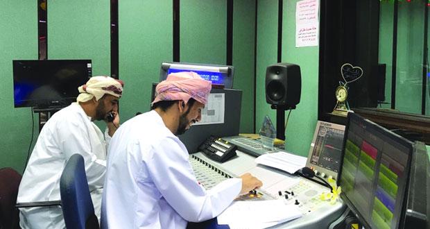 """إذاعة الشباب تبث باقتها المتنوعة من البرامج المباشرة والمستمرة لشهري """"أغسطس وسبتمبر"""""""