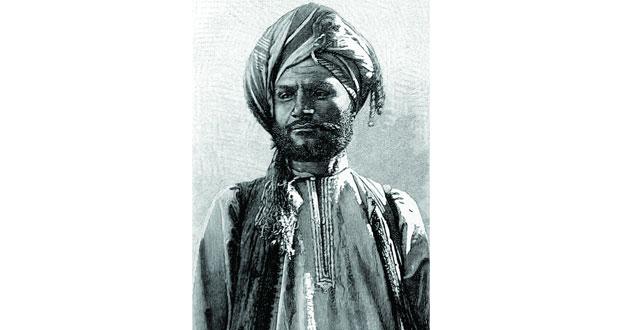 """""""التراث والثقافة"""" تنظم ندوة تاريخية حول الملاح العماني أحمد بن ماجد بظفار"""