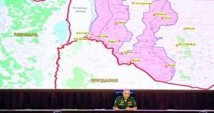 سوريا تطلق خطة لإعادة إعمار حلب .. وجيشها يصد هجوما لداعش على مطار خلخلة في ريف السويداء