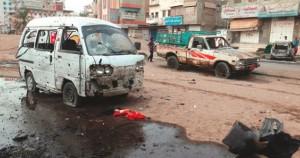 تحذير من تفشي الكوليرا مجددا في اليمن