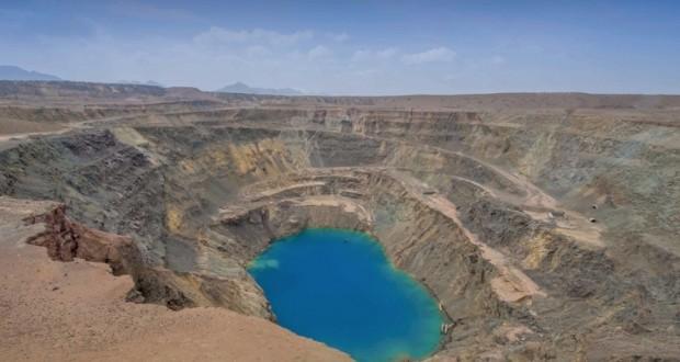 معدن النحاس يتواجد بـ 6 ولايات في السلطنة وتصل جودته لـ 3%