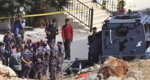 الأردن: مقتل 3 إرهابيين و4 من الأمن خلال مداهمة