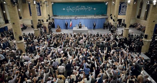إيران: تكشف عن صاروخ جديد .. وتقول: لا حرب ولا تفاوض مع أميركا
