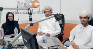 برامج مباشرة تحتفي بعيد الأضحى المبارك بإذاعات سلطنة عمان