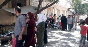 الجيش السوري يعزز نقاطه في محيط تلول الصفا ويضيق الخناق على الإرهابيين بالسويداء