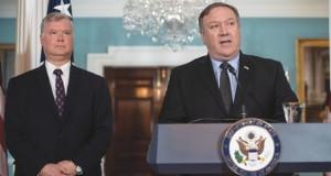 واشنطن تطالب مجلس الأمن بمعاقبة شركات وسفن روسية لتعاملها مع بيونج يانج