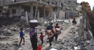 (الشيكات المرجعة) .. تعكس التدهور الاقتصادي الشديد في غزة