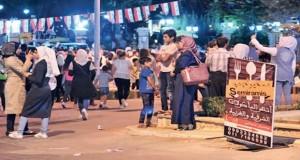 عبر بلودان والزبداني .. ريف دمشق يستعيد نشاطه السياحي