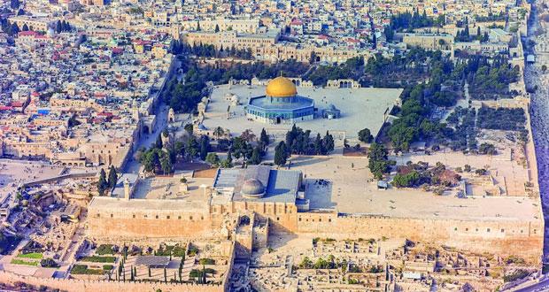 """بدء فعاليات مهرجان القدس تحت شعار """"أصوات الحرية"""""""