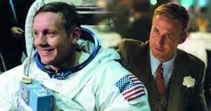 """""""الرجل الأول"""" يأخذ المشاهدين لسطح القمر في افتتاح مهرجان البندقية"""