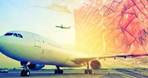 7.0% نموا في طلب المسافرين على الرحلات الجوية في النصف الأول من 2018