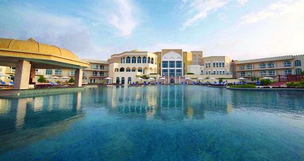 ارتفاع إيرادات الفنادق ذات 5 و4 نجوم بنسبة 8.8% في النصف الأول