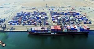 أكثر من 7 مليارات ريال عماني الناتج المحلي الإجمالي للسلطنة